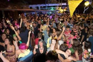 Festa Odara promove alegria e reflexão política