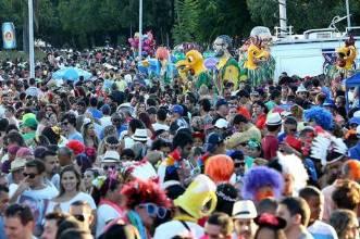 Programação completa do Carnaval de Brasília 2016