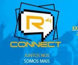 R4Connect o maior evento de cultura pop de Brasília com atores internacionais