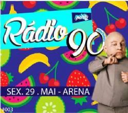 Festa Rádio Ediçao 003 com Dj Chocolaty