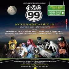 ROTA 99 -  A Festa dos anos 90 está de volta!!!