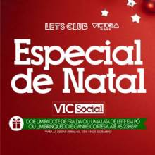 Projeto Vic Social