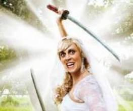 Manual de Sobrevivência ao Casamento - A nova comédia do G7