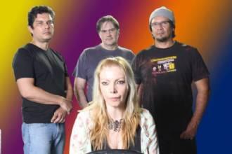 Promoção - Perdidos na Noite com a banda SPACEFLOOR