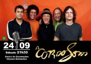 A Cor do Som em Brasília