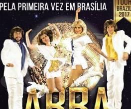 ABBA Mamma Mia - Tribute Show