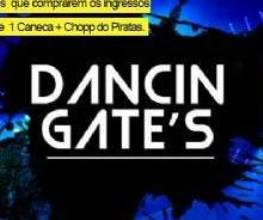 Dancin Gates com Audiohitz
