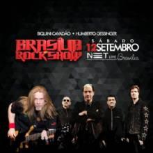 Brasilia Rock Show com Humberto Gessinger e Biquini Cavadão