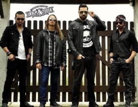 BLACKBOARS fará show em Brasília
