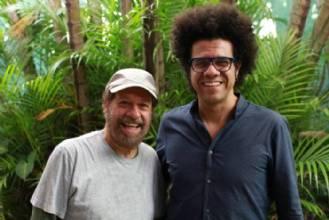 Eu Vou pro Samba – João Bosco e Hamilton de Holanda