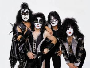 KISS – 40Th Anniversary World Tour