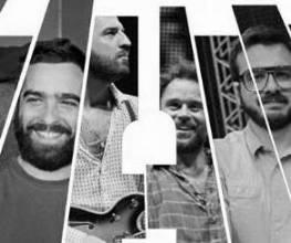 Promoção - Los Hermanos em Brasília