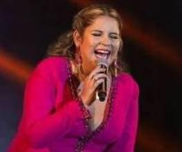 Com voz inconfundível, Marília Mendonça vai cantar e encantar o público