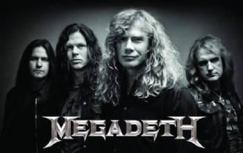 Megadeth em Brasília