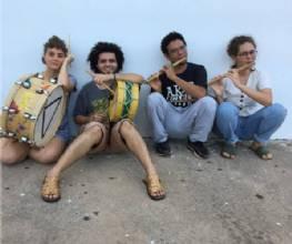 Projeto Coração Candango leva samba e cultura popular ao SCS