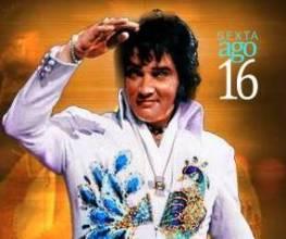 Sorteio: Espetáculo Viva Elvis