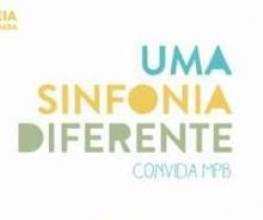 Uma Sinfonia Diferente convida: MPB e Legião Urbana