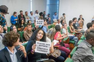 Câmara apresentará proposta para reverter impasse do FAC