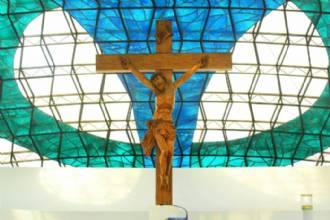 Marianne Peretti, a artista que deu forma a monumentos de Brasília