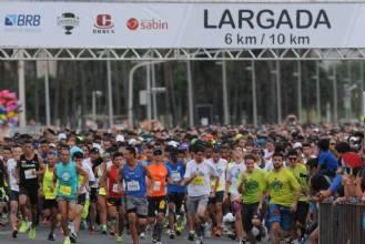 Corrida de Reis 2017 teve mais de 16 mil participantes