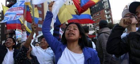 Parlamento venezuelano declara Maduro em abandono do cargo