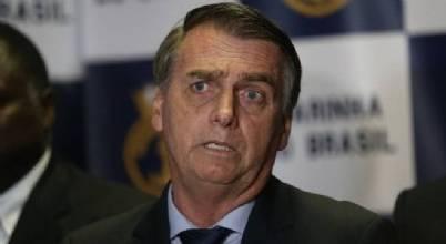 Bolsonaro elogia Toffoli por revogar soltura de presos em segunda instância