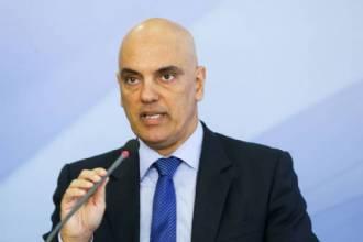 Moraes revoga decisão que mandou site retirar notícia do ar