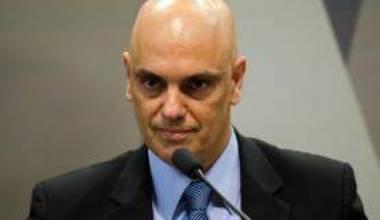 Alexandre de Moraes defende leis mais duras contra crime organizado