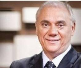 Corpo do jornalista Marcelo Rezende é velado na Assembleia Legislativa de SP