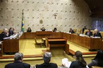 Supremo reinicia sessões e terá julgamentos sobre questões sociais