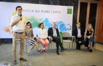 Brasília concorre ao título de Cidade Criativa, da Unesco