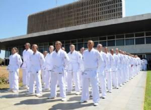 Brasília estreia na rota internacional do judô em outubro
