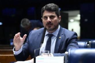 No Senado, CCJ deve deliberar sobre decreto de armas na quarta-feira