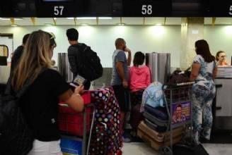 Cobrança de bagagens pode ser considerada venda casada, diz Senacon