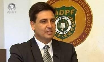 Temer escolhe delegado Fernando Segóvia para assumir direção da Polícia Federal