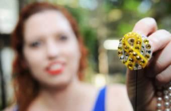 Fernanda Benquerer: Prevenção ao suicídio tem que ser o ano inteiro