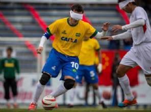 SP sedia a 9ª edição do Campeonato das Américas de Futebol de 5