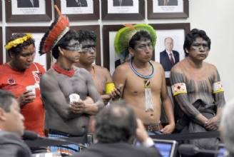 CPI da Funai vota amanhã relatório que pede indiciamento de 88 pessoas