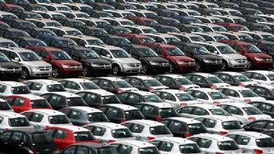 Vendas de veículos crescem 13,5% em junho na comparação com 2016, diz Anfavea