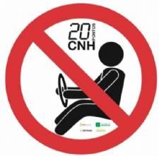 Detran fecha o cerco contra condutores suspensos