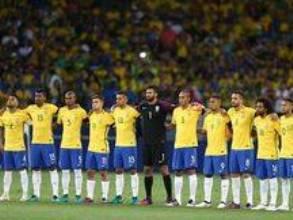 Copa de 2018: Brasil joga com o Chile em SP e Argentina decide vaga no Equador