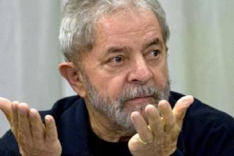 Paraná prepara esquema de segurança para depoimento de Lula a Moro