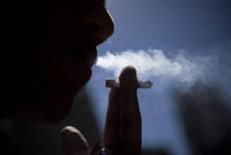 Número de fumantes passivos no trabalho cai 34% em cinco anos