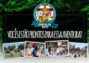 Instituição de ensino promove gincana com cunho social