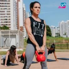 Brasília ganha startup especializada em atividade física