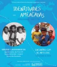 Câmara inaugura exposição fotográfica Identidades Ameaçadas