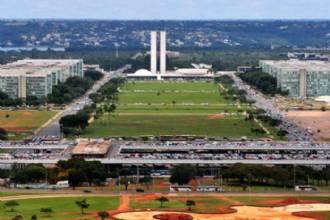 Posse presidencial: Segurança prevê bloqueio de vias a partir de 29 de dezembro