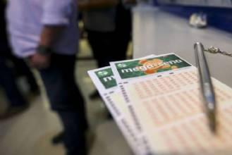 Mega-Sena pode pagar prêmio de R$ 16 milhões na quarta-feira