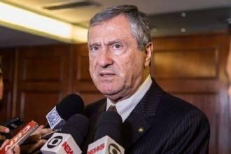 Mandados de busca terão nome e endereços dos alvos, diz ministro da Justiça