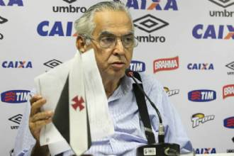 Mundo do esporte repercute morte de Eurico Miranda